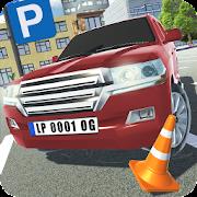 Download Game Luxury Parking [Mod: unlocked] APK Mod Free