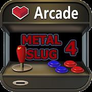 Code metal slug 4 arcade