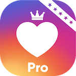 Real Likes Pro for Real Followers Fame