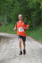 Photo: trail des ecrins 2006