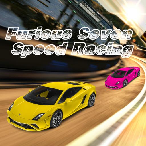 Furious Seven Speed Racing
