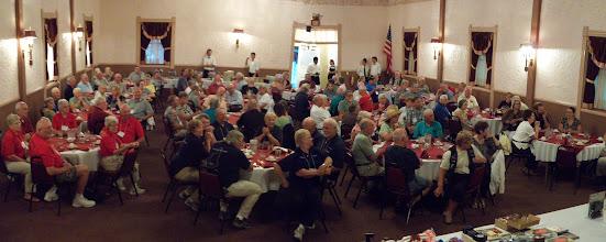 Photo: Banquet