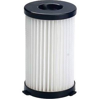 Vacuum cleaners have inbuilt filters which remove particles from the air Source: salonsofamerica.com