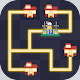 Download Connect Powerlines : Brain Challenge Puzzle For PC Windows and Mac