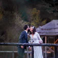 Wedding photographer silviu ciontea (ciontea). Photo of 12.02.2018