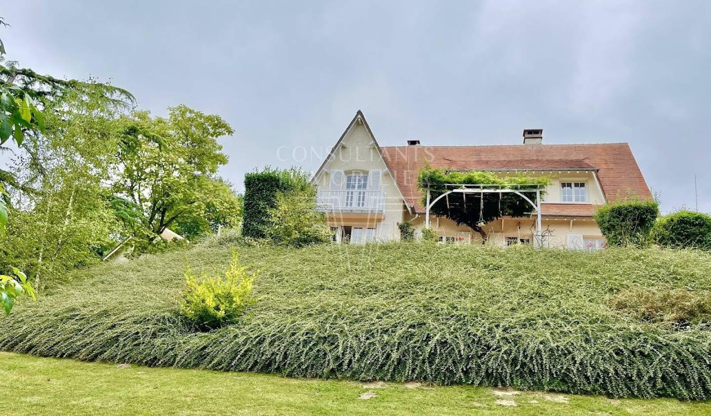 Maison avec jardin et terrasse Bailleul-la-vallee