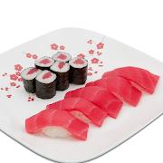 Tuna Platter Combo