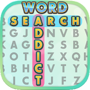 Word Search Addict - Word Search Games Free 1.101
