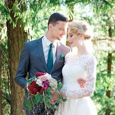 Wedding photographer Anna Romanovskaya (annromanovska). Photo of 04.07.2017