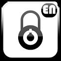 PEK: Privacy Enhanced Keyboard icon