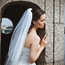 Wedding photographer Elena Pilat (Pilarrr). Photo of 21.07.2013