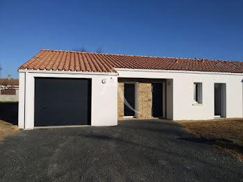 maison à Sallertaine (85)