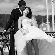 Wedding photographer Andrey Alekseev (alexeyevfoto). Photo of 05.12.2016