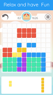 Fit Perfect: Classic Block Puzzle - náhled