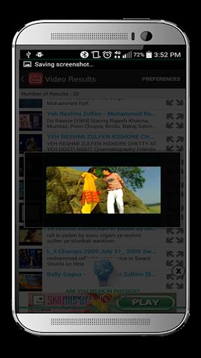 HD Video Tube  screenshots 3