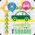 i-mobile TSquare icon