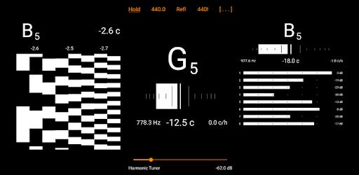 Harmonic Tuner Free - Apps on Google Play