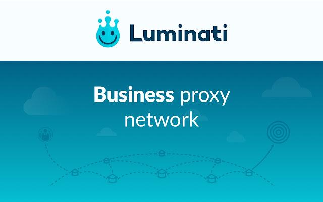 Luminatiluminati proxy