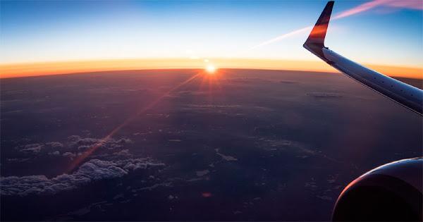 Авиаперевозки из Нинбо