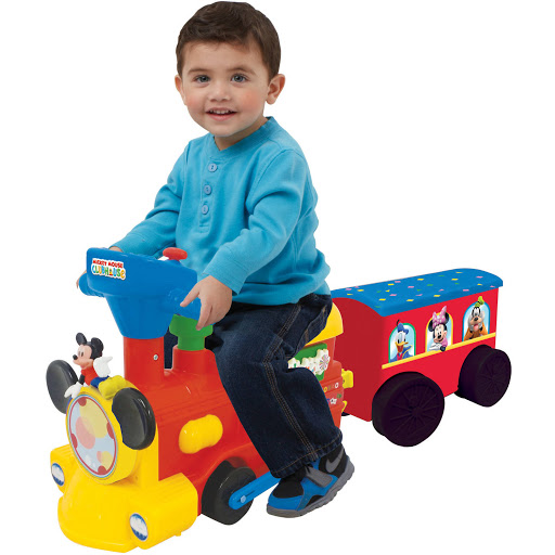 Disney Battery Train for $39.0...