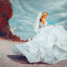 Wedding photographer Andrey Lavrinenko (LavAndr). Photo of 04.04.2017