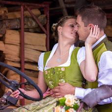 Wedding photographer Hochzeit Fotograf (hochzeitsfotogr). Photo of 23.11.2015