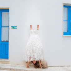 Wedding photographer Sergio Cancelliere (cancelliere). Photo of 10.05.2016