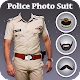 Police Photo Suit: Police Photo Editor Download on Windows
