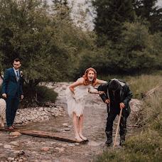 Wedding photographer Adam Molka (AdamMolka). Photo of 26.07.2018
