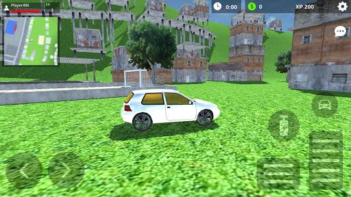 Favela Combat: Open World Online screenshots 16