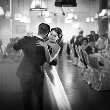 Wedding photographer Denis Kubrak (grafoto). Photo of 02.12.2016