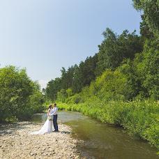 Wedding photographer Sergey Stepin (Stepin). Photo of 27.08.2015