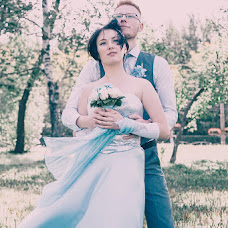 Wedding photographer Elena Krylosova (sova). Photo of 27.08.2015