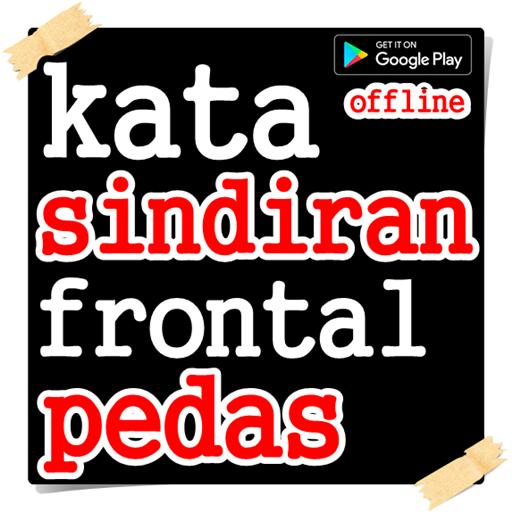 Kata Sindiran Frontal Pedas Android تطبيقات Appagg