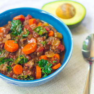 Chili With Kale Recipes