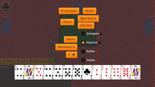 Wiezen ictbram 1.2.0 screenshots 5