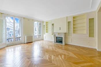Appartement 4 pièces 120,7 m2