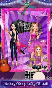 Rockstar Princess Spa & Salon v1.0.0