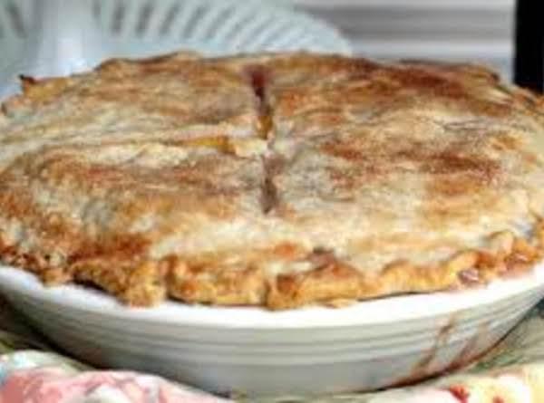 Classic Crisco Pie Crust Recipe