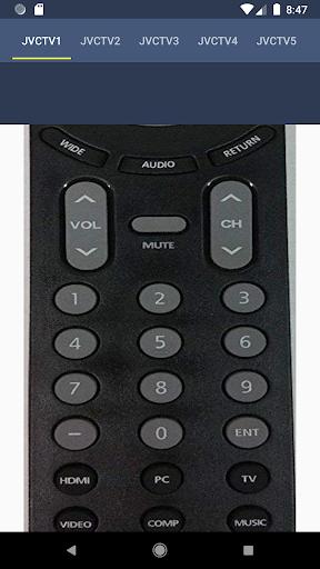 Jvc Tv Remote Download Apk Free For Android Apktume Com