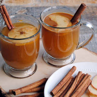 Apple Cider Punch With Alcohol Recipes.