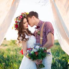 Wedding photographer Olga Dermanskaya (OlPhoto). Photo of 05.09.2015