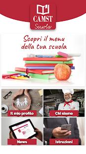 Camst - Scuola - náhled