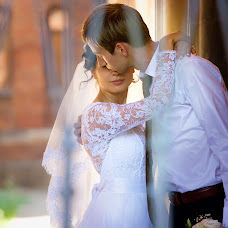 Wedding photographer Nataliya Babinskaya (babinska). Photo of 29.02.2016