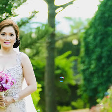 Wedding photographer Nathaniel dela Pena (delapena). Photo of 28.01.2014