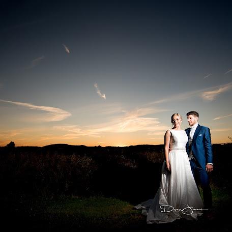 Wedding photographer Dean Jones (DeanJones). Photo of 09.08.2016