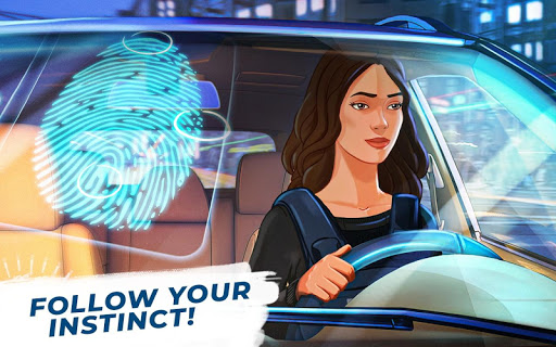 Code Triche Playbook: Jeux d'histoires interactives APK MOD screenshots 4