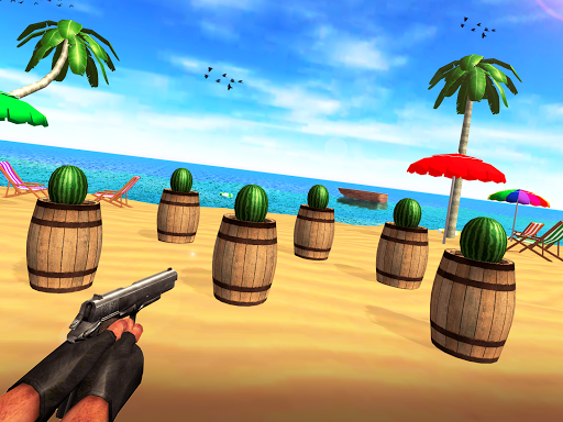 Fruit Shooting Expert - Watermelon Shoot Target 1.1 androidappsheaven.com 1
