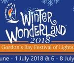 2018 Winter Wonderland Festival Weekend 1 : Winter Wonderland