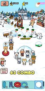 Animal Ski Resort MOD (Unlimited Money) 3